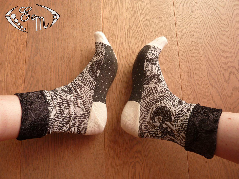 Mis pequenos calcetines