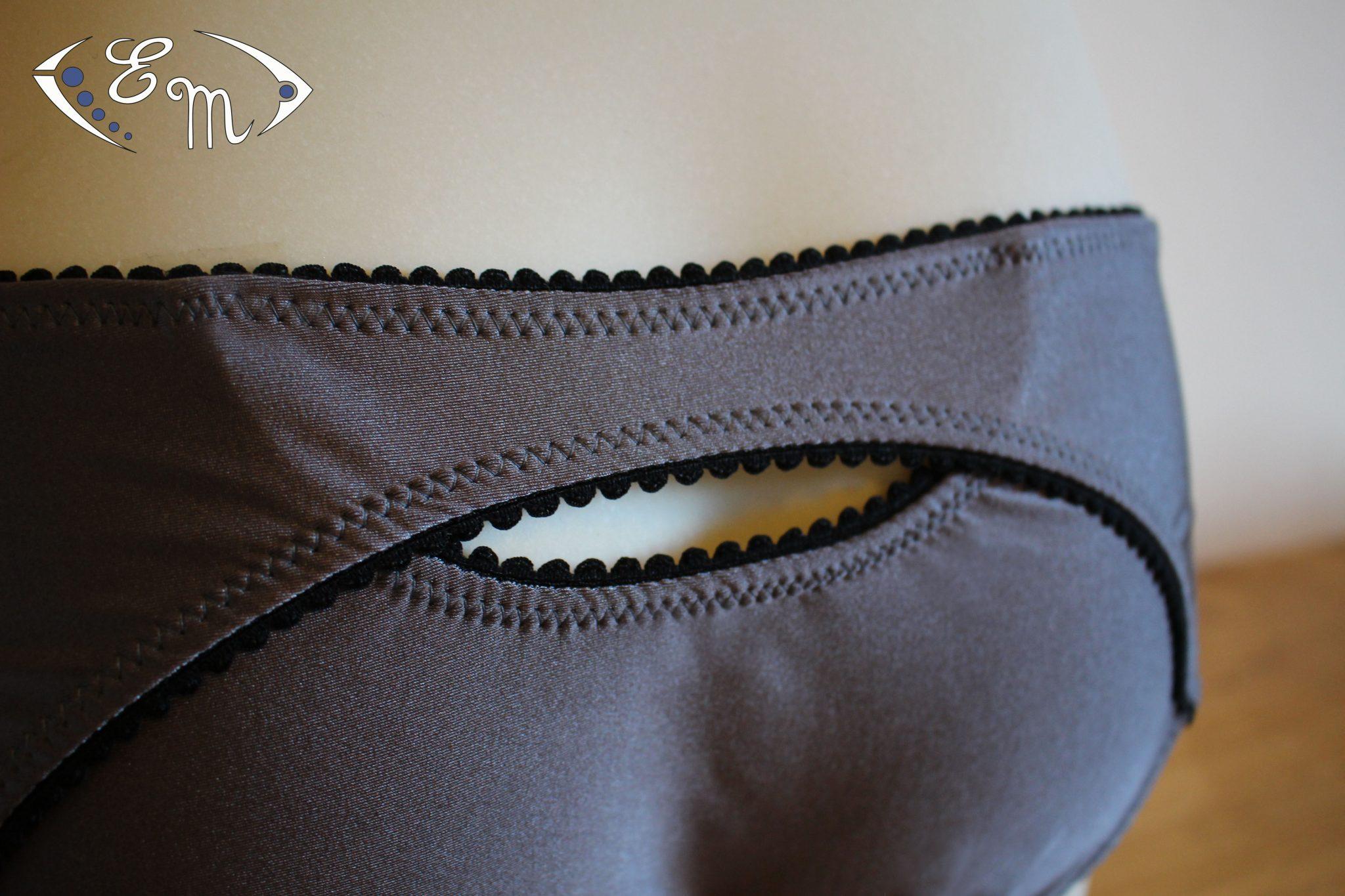 envol, culotte, dessous, lingerie, dentelle, dentelle de calais, résille, couture, patron de lingerie, patron de couture, élastique de lingerie,