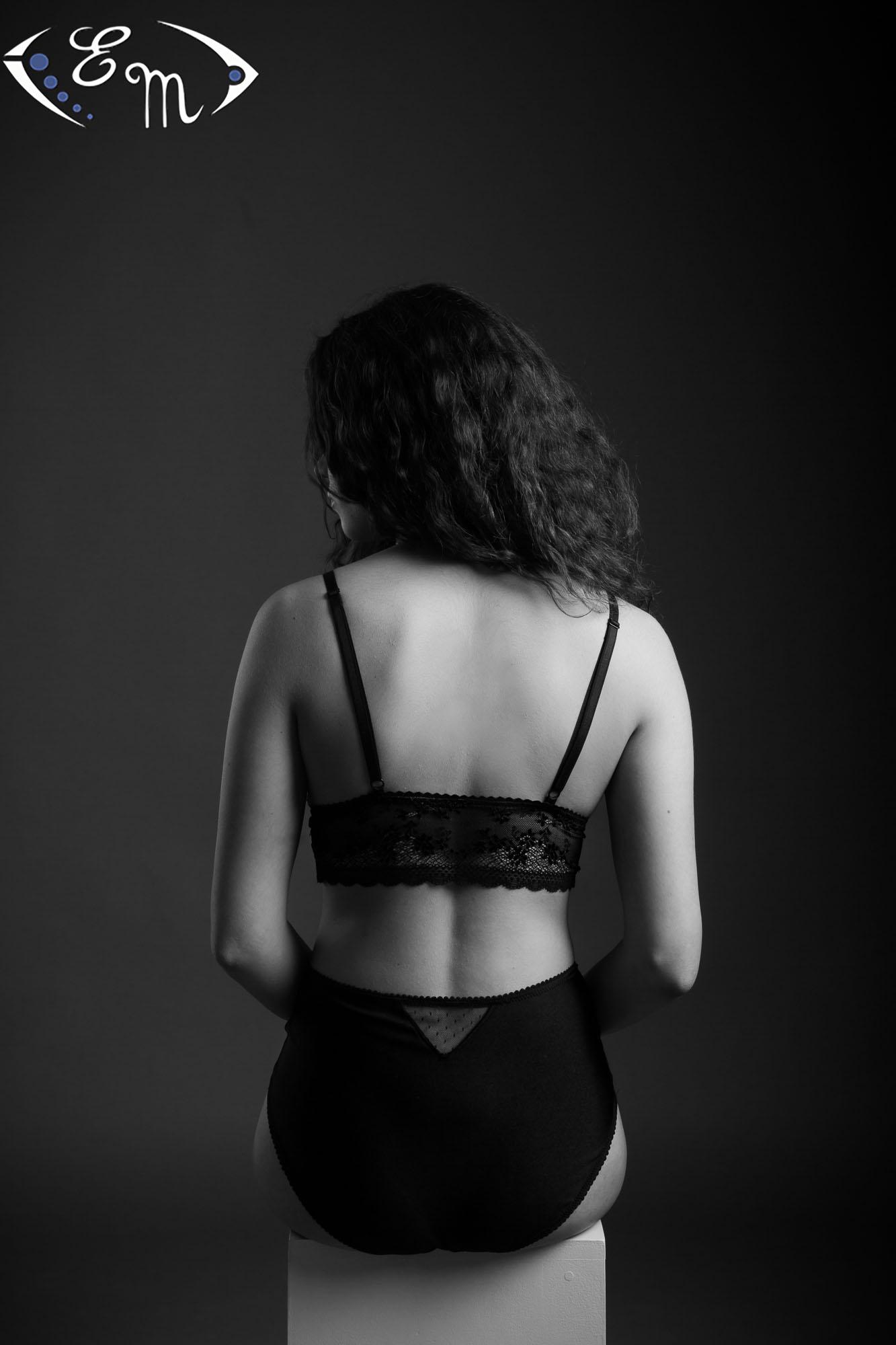 patron de couture, patron de lingerie, culotte, dentelle, élastique, caresse, caresse la culotte