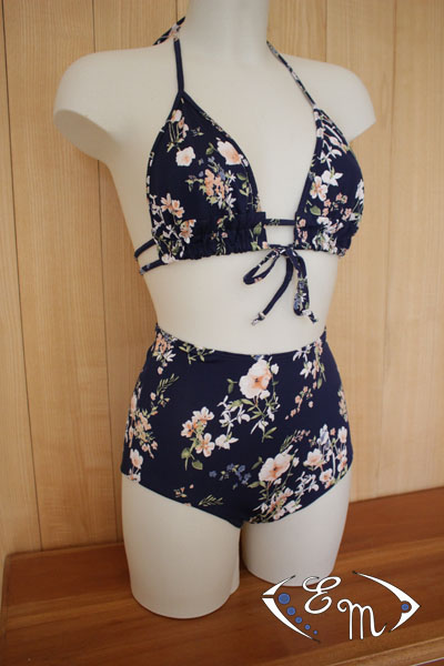 Étoffe Malicieuse's swimsuits